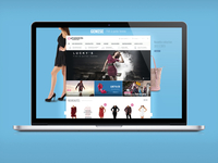 Homepage Efashion 2013