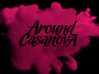 AroundCasanova project