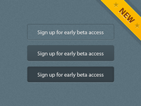 Sign up for early beta access