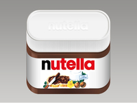 Nutella icon