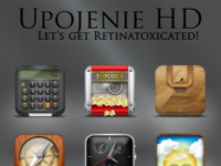Upojenie HD - Let's get Retinatoxicated!