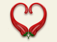 Spicy Love