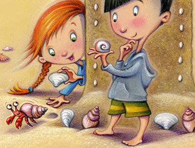 Shells_kids_drib