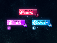 New Space Gui