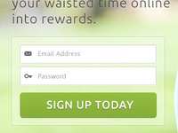 Swagbucks Simple Registration