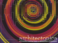 Architectonica Album Cover