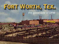 Fort Worth, Tex.