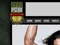 Preston City Wrestling home page