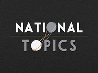 National Topics Logo