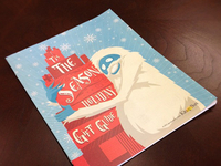 Tis The Season Cover final 2012