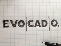 Evologo sketch