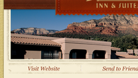 Hotel Email Newsletter Template