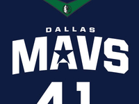 Dallas Maverick Uniform Contest (CONCEPT)