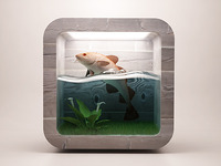 Fish ios icon
