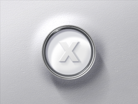 XBOX controller button (with PSD)