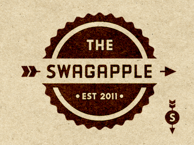 Swagapple-dribbble