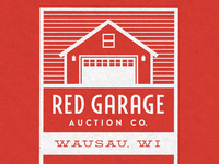 Red Garage Auction Co.