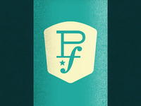 PF Badge