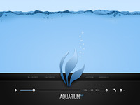 Aquarium Player