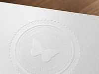 formgarten | Embossing Seal