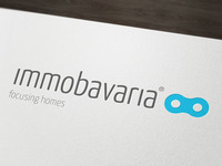 immobavaria - logo concept vol. 01