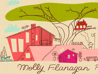 Molly Flanagan Photography flavor illustration