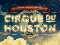Cirque Du Houston