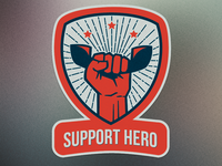 Support Hero - Revised