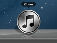 sharp iTunes 11