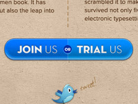 Join vs Trial Button
