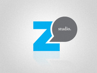 Logo for Zed Said Studio