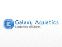 Galaxy Aquatics iPad App