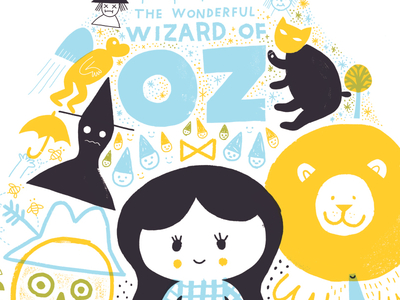 A Novel View: The Wonderful Wizard of Oz