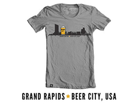 Beer City, USA