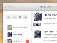Google Chat for Mac