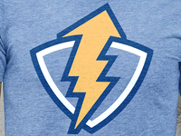 Thunderup Shield Shirt