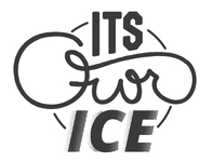 'Its Our Ice'
