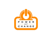Power Of Change Logo