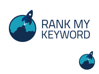 Rank My Keyword Logo- update