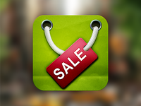 Deal Hunter Icon