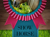 Show Horse application