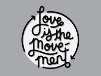 TWLOHA - Love Is The Movement