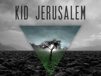 Kid Jerusalem Album Artwork