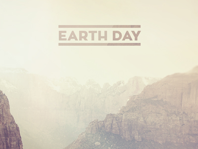 Free: Earth Day Wallpaper