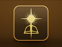 Divine Office App Icon