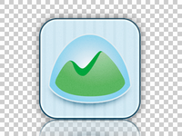 Basecamp Fluid icon