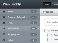 Plan Buddy - Task Manager