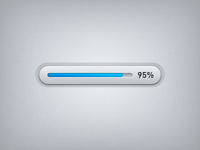 Progress Bar - Freebie