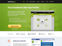 SplashPost - Facebook Marketing Tool