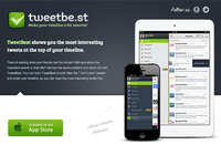 TweetBest - Now Available for iPhone